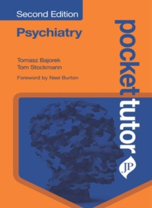 Pocket Tutor Psychiatry : Second Edition, Paperback / softback Book