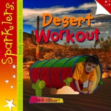 Desert Workout : Sparklers - Body Moves, Paperback / softback Book