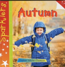 Autumn : Sparklers, Hardback Book
