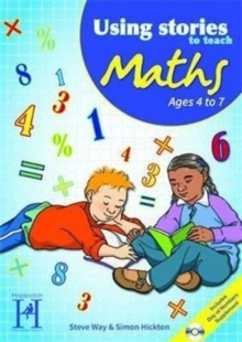 Using Stories to Teach Maths Ages 4 to 7, Mixed media product Book