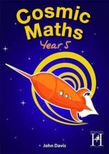Cosmic Maths Year 5, Paperback / softback Book