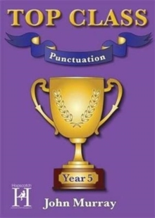 Top Class - Punctuation Year 5, Mixed media product Book