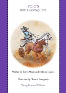 Pojo's Roman Conquest : Purple Edition for 7-9 Year Olds, Paperback Book