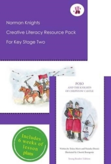Norman Knights Creative Literacy Resource Pack for Key Stage Two, Mixed media product Book