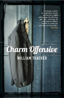 Charm Offensive, Paperback Book