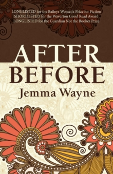After Before, Paperback / softback Book