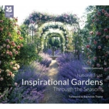 Inspirational Gardens Through the Seasons, Hardback Book
