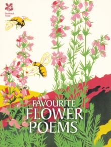Favourite Flower Poems, Hardback Book
