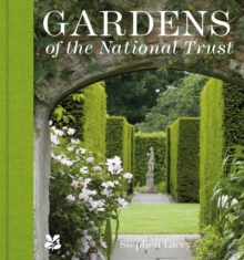 Gardens of the National Trust, Hardback Book