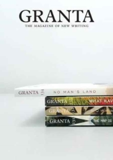 Granta 140 : State of Mind, Paperback Book