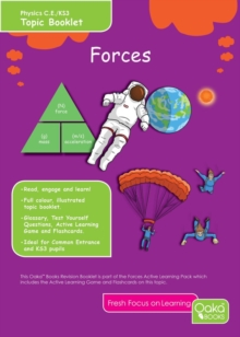 Forces : Topic Pack, Mixed media product Book