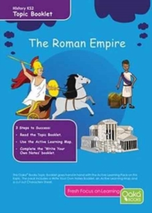 The Roman Empire, Paperback / softback Book