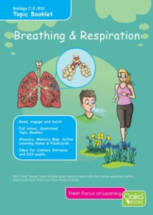 BREATHING RESPIRATION, Paperback Book