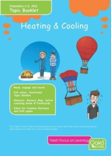 HEATING COOLING, Paperback Book