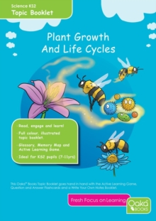 PLANT GROWTH LIFECYCLES, Paperback Book