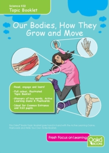OUR BODIES HOW THEY GROW, Paperback Book