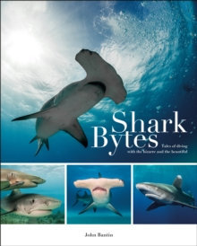 Shark Bytes : Tales of Diving with the Bizarre and the Beautiful, Paperback Book