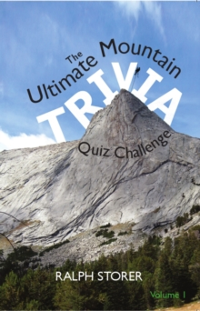 The Ultimate Mountain Trivia Quiz Challenge, EPUB eBook