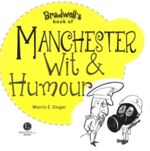 Manchester Wit & Humour, Paperback / softback Book