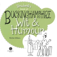 Buckinghamshire Wit & Humour, Paperback Book