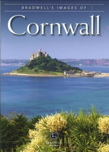 Bradwell's Images of Cornwall, Paperback Book