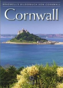 Bradwell's Images of Cornwall : German Translation, Paperback Book