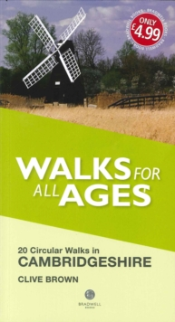 Walks for All Ages Cambridgeshire, Paperback Book