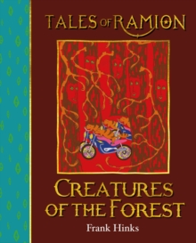 Creatures of the Forest, Paperback / softback Book