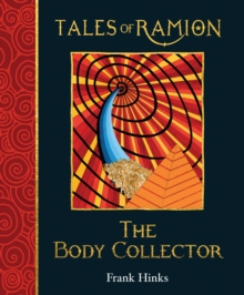 The Body Collector : Tales of Ramion, Paperback / softback Book