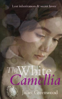 The White Camellia, Paperback Book