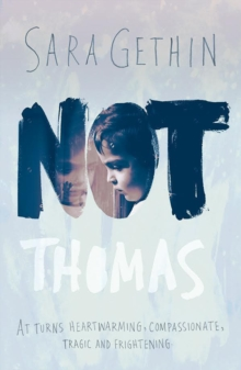 Not Thomas, Paperback Book