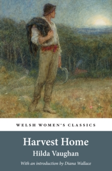 Harvest Home, Paperback / softback Book