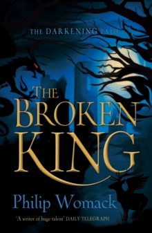 The Broken King, Paperback / softback Book