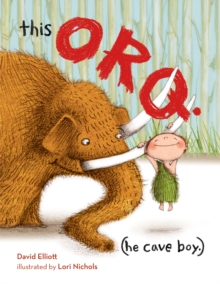 This Orq. (He Cave Boy), Paperback Book