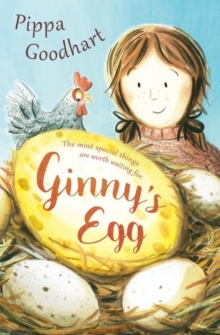 Ginny's Egg, Paperback Book