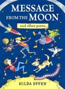 Message from the Moon, Paperback Book