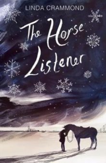 The Horse Listener, Paperback Book