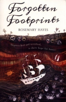 Forgotten Footprints, Paperback Book