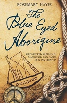 the the blue eyed aborigine, Paperback / softback Book