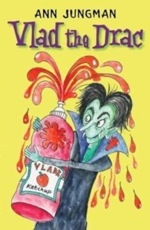 Vlad the Drac, Paperback Book