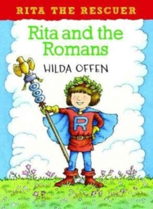 Rita and the Romans, Paperback / softback Book