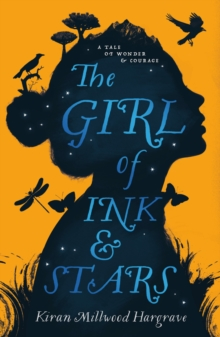The Girl of Ink & Stars, Paperback / softback Book