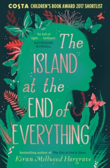 The Island at the End of Everything, Paperback Book