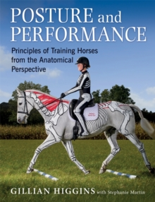 Posture and Performance : Principles of Training Horses from the Anatomical Perspective, Board book Book
