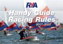 RYA Handy Guide to the Racing Rules 2017-2020, Paperback Book