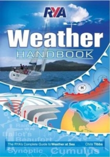 RYA Weather Handbook, Paperback Book