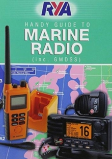RYA HANDY GUIDE TO MARINE RADIO, Paperback Book