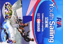 RYA Youth Sailing Scheme Logbook - 3rd Edition, Paperback / softback Book