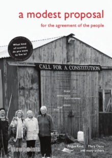 A Modest Proposal : For the agreement of the people, Paperback Book