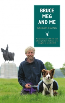 Bruce, Meg and Me, Paperback Book